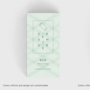 cheap custom printed boxes