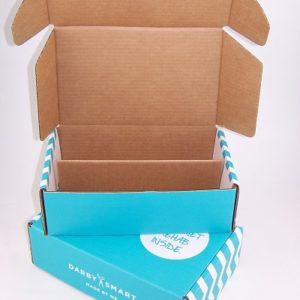 custom corrugated mailer boxes printing
